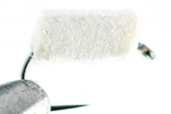 画像1: ペレット  ホワイト バーブレス (1)