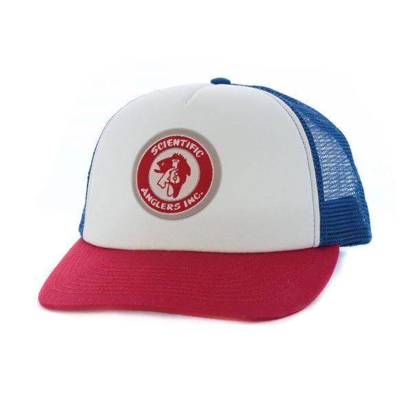 画像1: サイエンティフィック・アングラーズ  SA キャップ SA Caps (1)