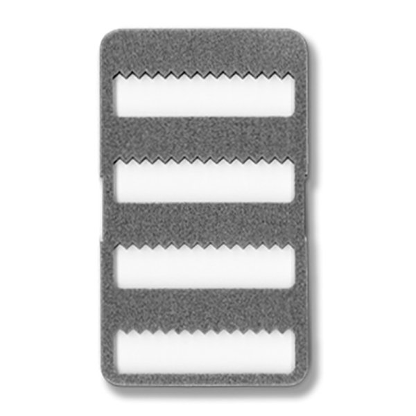画像1: C&F DESIGN FSA-2544 4-Row Mサイズシステムフォーム(FFS-M1用) MSF for Medium WP System Case (1)